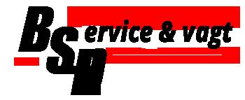 BSP Service & Vagt